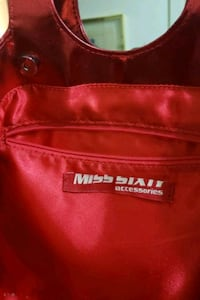 red leather Michael Kors bag Toronto, M6M 3A3