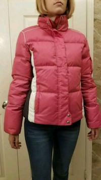 Down winter Jacket size S Vaughan, L6A 1M9