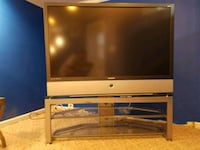 """61"""" Samsung Projection TV Bowie, 20721"""