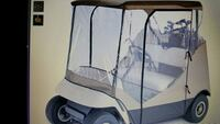 Golf cart cover La Plata, 20646