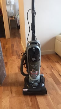 DIRT DEVIL VACUUM - TOTAL PET COMPACT Westmount