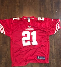 NFL on filed jersey GIANTS gore Windsor, N9E 2E2