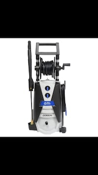 AR Blue Clean 2,000 PSI 1.4 GPM Electric Cold Water Pressure Washer ($129) Dallas, 75243