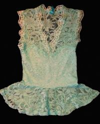 Lace Tiffany Blue Shirt Las Vegas, 89139