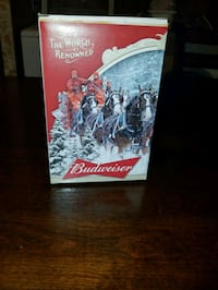 Budweiser collectable beer steins  Conway, 72032