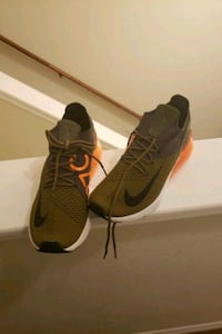 nike 270 size 9M Harker Heights, 76548