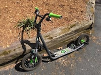 Mongoose scooter with off road tires Taylors, 29687