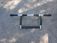 Iron Gym Pull Up Bar - Barely Used