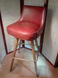 Bar stools-4, swivel  ELLICOTTCITY