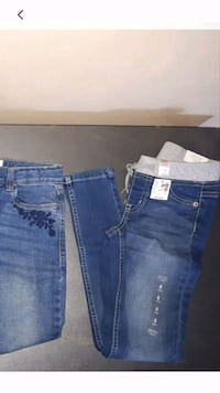 Brand new skinny Jean's  London