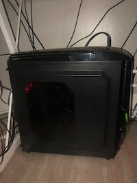 Black and green cyber power pc price is negotiable if you want any info on the computer just send a message! 90 mi