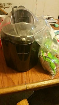 Ice Cream maker w/mixes Anchorage, 99507