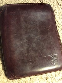 Very old Polo by Ralph Lauren Wallet