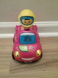 Vtech move and zoom racer  Newport News, 23608