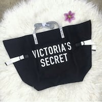 NWT Victoria's Secret Weekend Toe Bag Knoxville, 37931