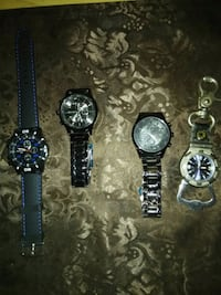 Nice watches  Frankfort, 40601
