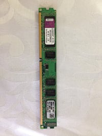 4 GB DDR3 1333 MHZ KİNGSTON RAM Muratpaşa, 07030