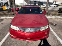 2003 Toyota Camry Solara SE New Orleans