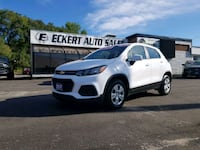 2017 Chevrolet Trax Barrie