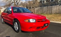 2004 Chevrolet cavalier Drives like New Not One Issue !! Takoma Park