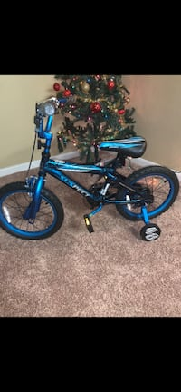 Brand New Dynacraft Boy's Bike