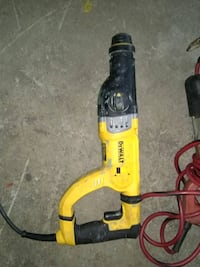 yellow and black DEWALT cordless power drill Spring Hill, 34610