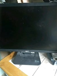 Asus 20inch monitor 1080p (scratched) Markham, L3R 2B2