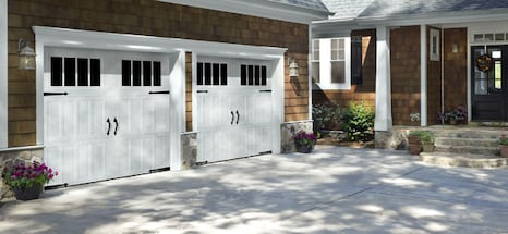 Select Garage Doors and Openers Nashville