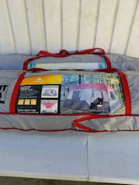 8 person instant camping tents Wilmington, 90744