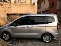 2014 Ford Tourneo Courier Journey 1.6 L TDCI 95PS  Bey