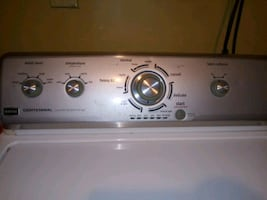 Maytag top loader like new