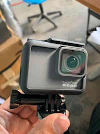 GoPro Hero 7 - Silver with extras! San Diego, 92104