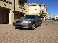 Honda - Accord EX-L - 2002 Phoenix, 85034
