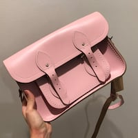 The Cambridge satchel company 11 inch - peach pink Rockville, 20852