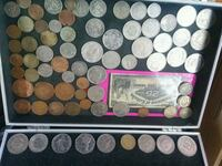 My coin collection selling to  Surrey, V3T 1X1