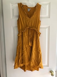 Beyonce Lemonade sundress Fairfax, 22033