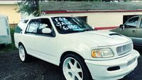 Ford - Expedition - 1997 Jacksonville, 32225