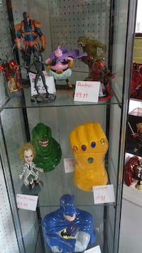 Collectibles Clearwater, 33759