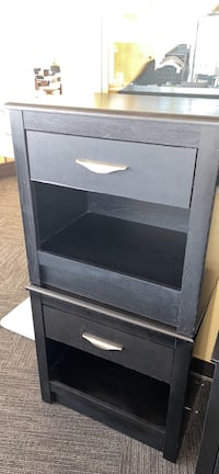 2 Eclipse Nightstands
