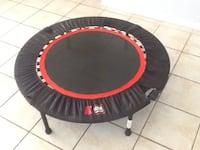 'Urban Rebounder' in Great Shape and very easy to use. Dallas, 75287