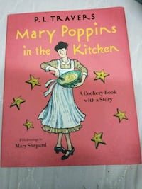 Mary Poppins in the Kitchen ( a cookery book)  Battle Ground, 98604