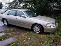 Lincoln-Town Car-2007 Somerset