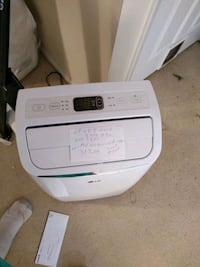 Multiple brand new indoor portable air conditioner