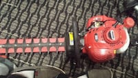 red and black corded power tool West Valley City, 84119