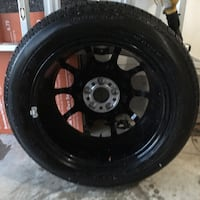 2004 s Mercedes spare tire Sterling, 20165