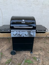 Char Broil Barbecue Grill