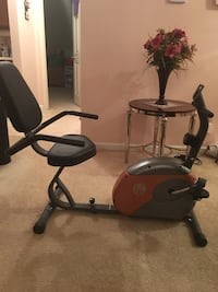 Exercise Bike Knoxville, 37909