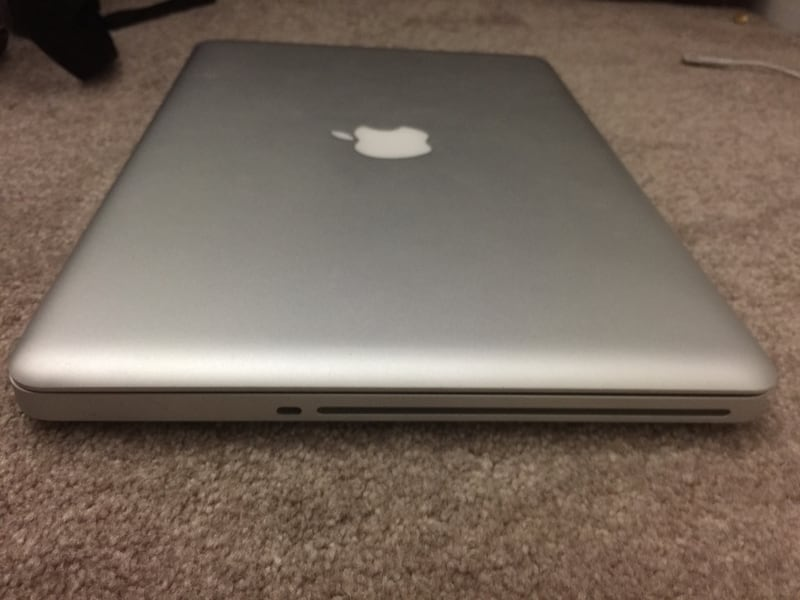 Macbook early 2011 2