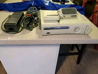 XBOX 360 + Games. No controller.  Mississauga, L4X 2S2
