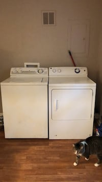 GE Washer and Dryer Fayetteville, 28303